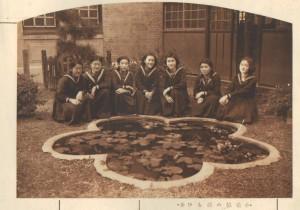 78.1938(昭和13年)校内点描
