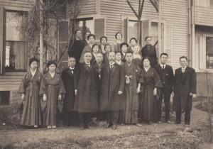 56.1923(大正12年)教職員