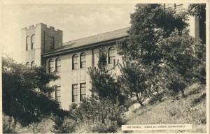 59.1925(大正14年)築 講堂